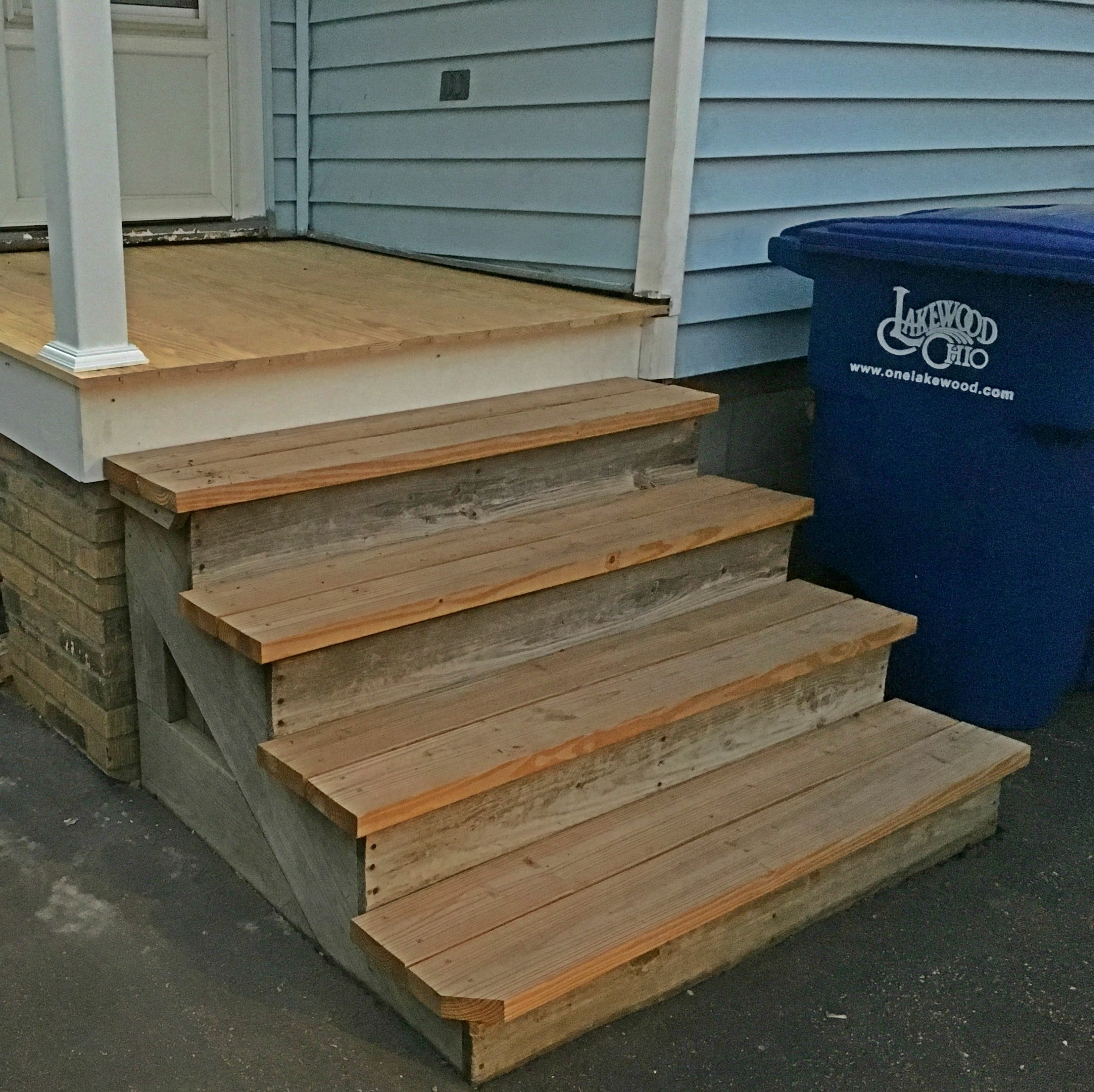 Wooden Steps Lakewoodalive To Host Knowing Your Home Workshops