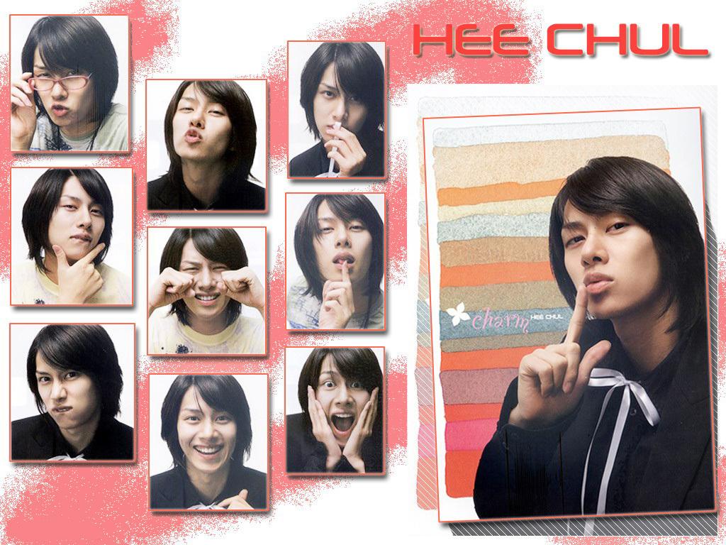 Kyuhyun Cute Wallpaper Heechul Super Junior Love Elfs