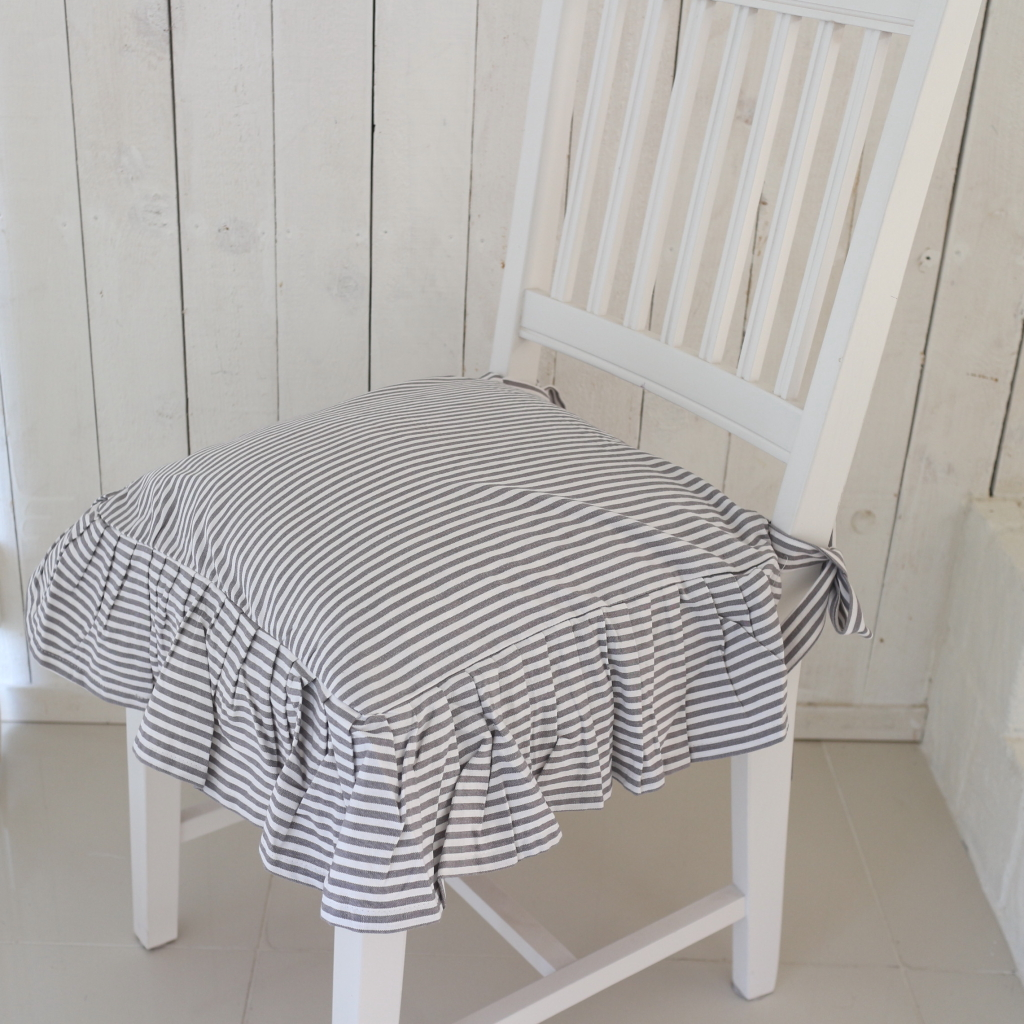 Dining Seat Covers Seat Cover Carl Greystriped Volang Seat Cover Dining