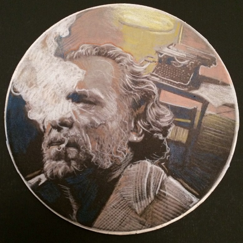 Nathan Anderson - Bukowski: The Writer