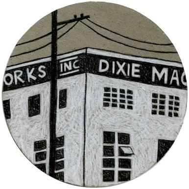 Sue Blanchard - Dixie Machine