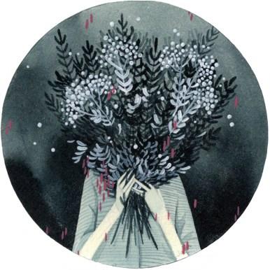 Maggie Chiang - Elderberry