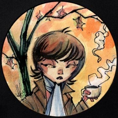 Dave Crosland - Autumn