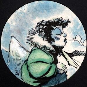 Dave Crosland - Winter