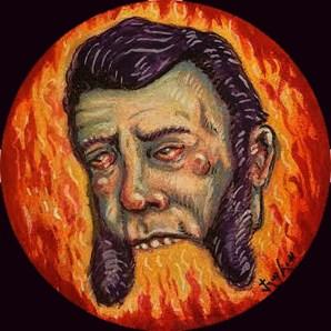 Jeremy Cross - Purgatory #1