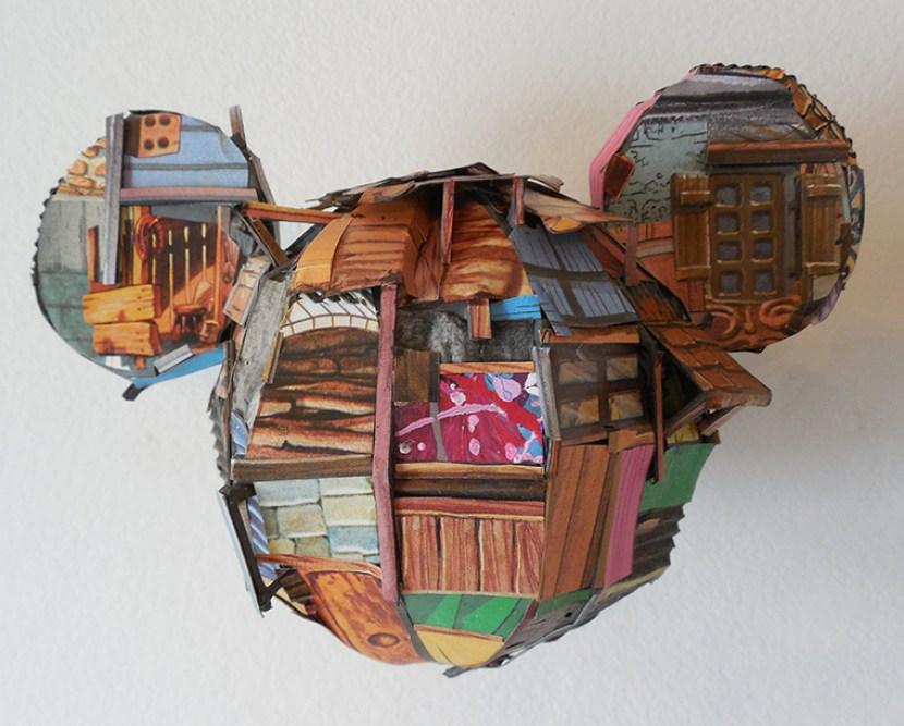 Jeff Gillette - Mickey Slum Sphere 1