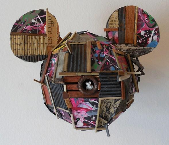 Jeff Gillette - Mickey Slum Sphere 2