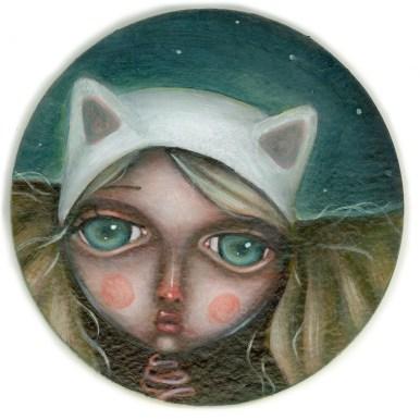 Linda Halsey - Moonlight #3