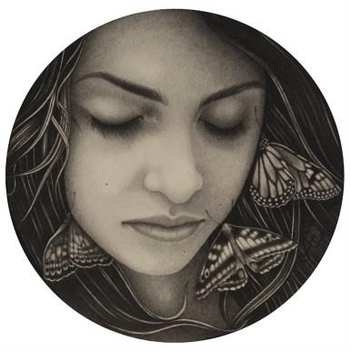 Alessia Iannetti - White Noise
