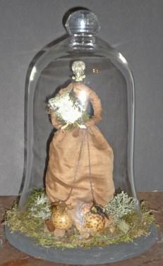 Mavis Leahy - The Bell Jar