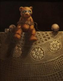 Agnieszka Pilat - Guantanamo Bear