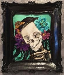 Briana Bainbridge - La Niña Muerte III