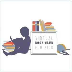 Virtual Book Club 2014 Logo
