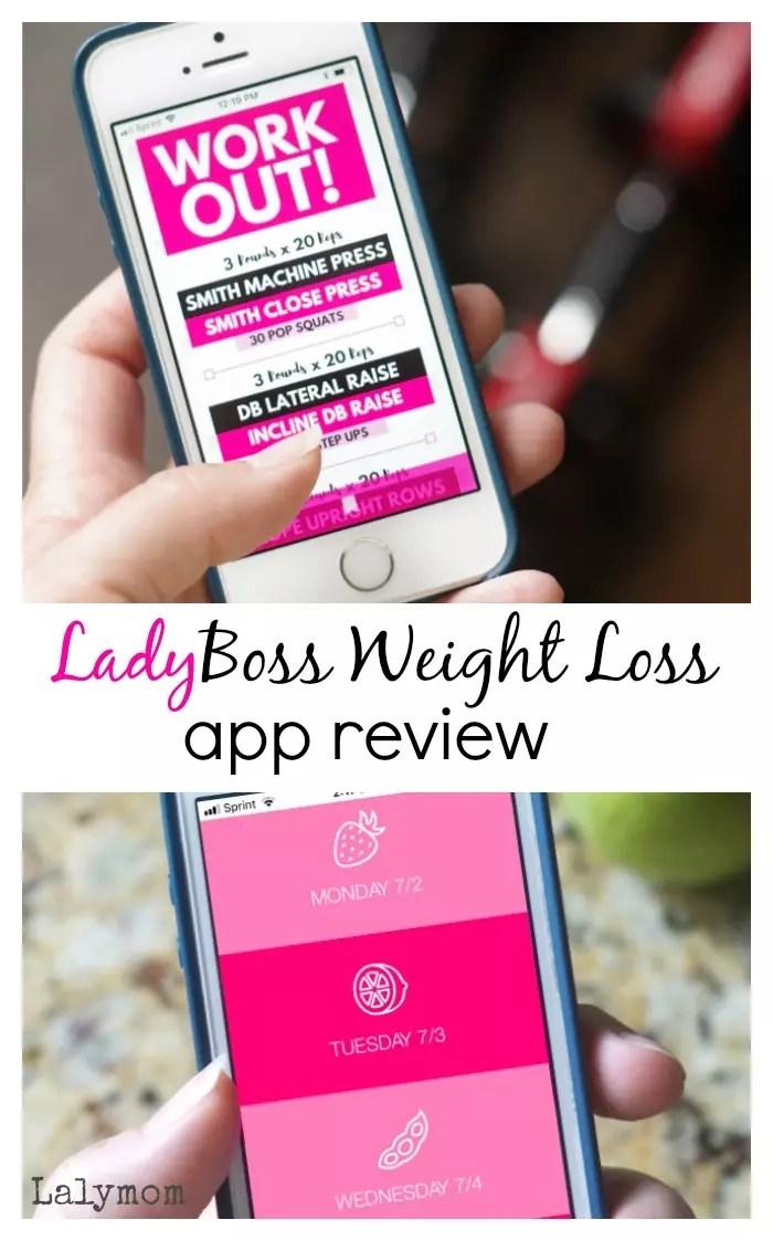2018 LadyBoss Review - Is Kaelin Tuell\u0027s Weight Loss Program Worth