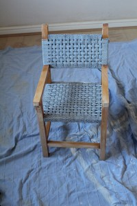 Shabby chic furniture projects before and after | Maison Belle
