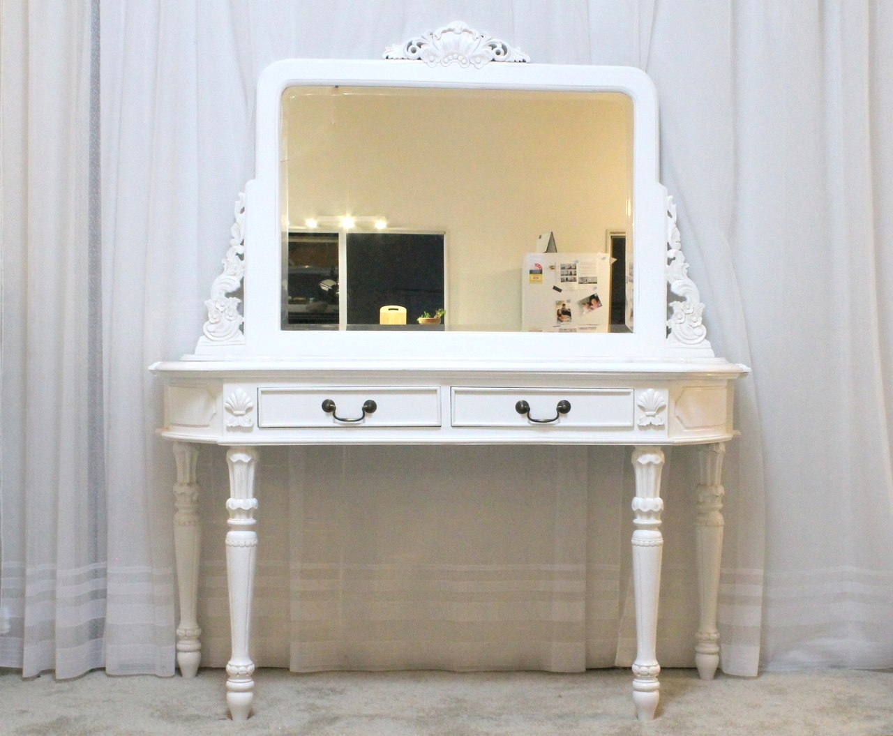 French Dressing Table How To Choose La Maison Boutique