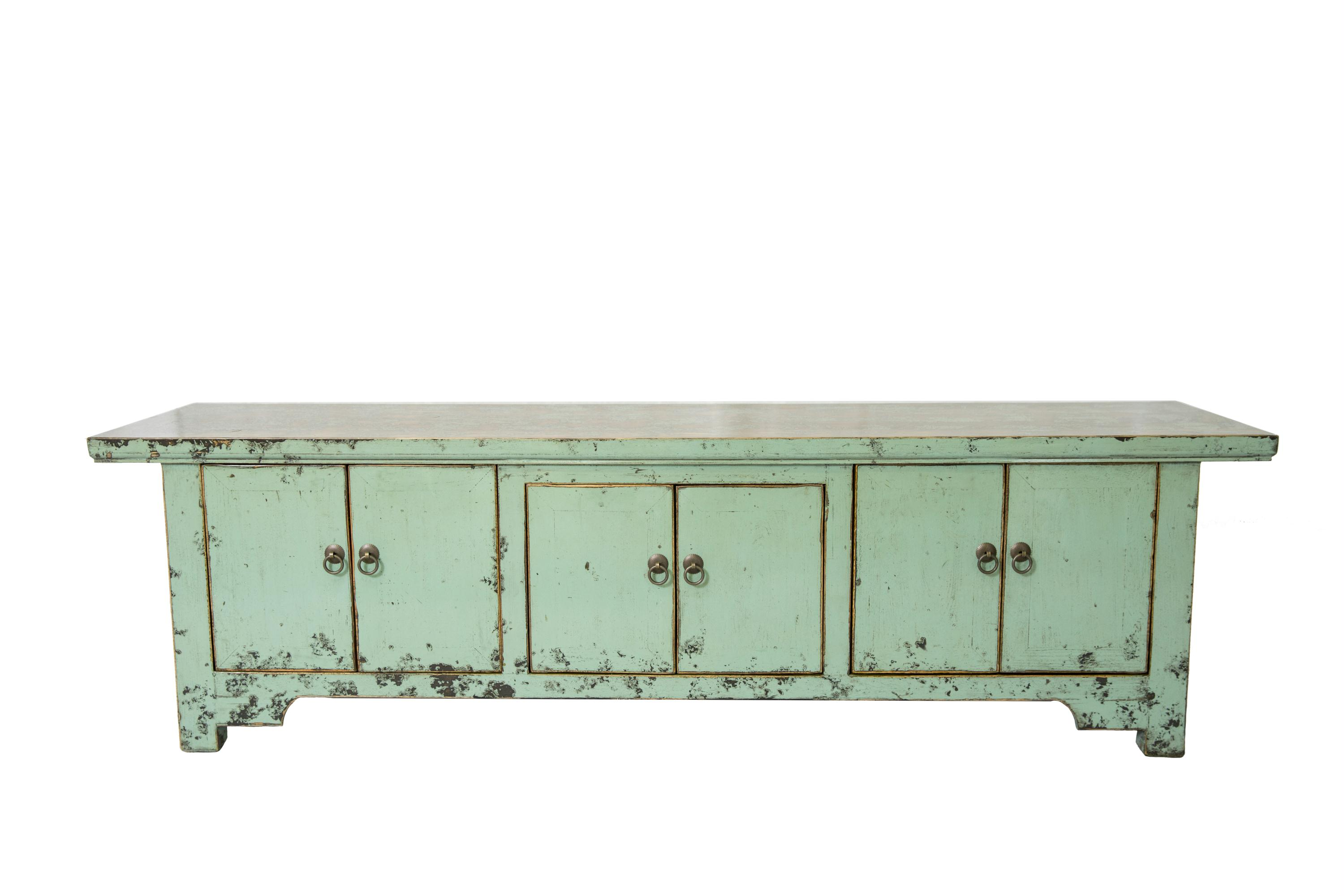 Meuble Tv Bois Et Chiffons Stunning Le Buffet Chinois Portes Meubles Chinois With