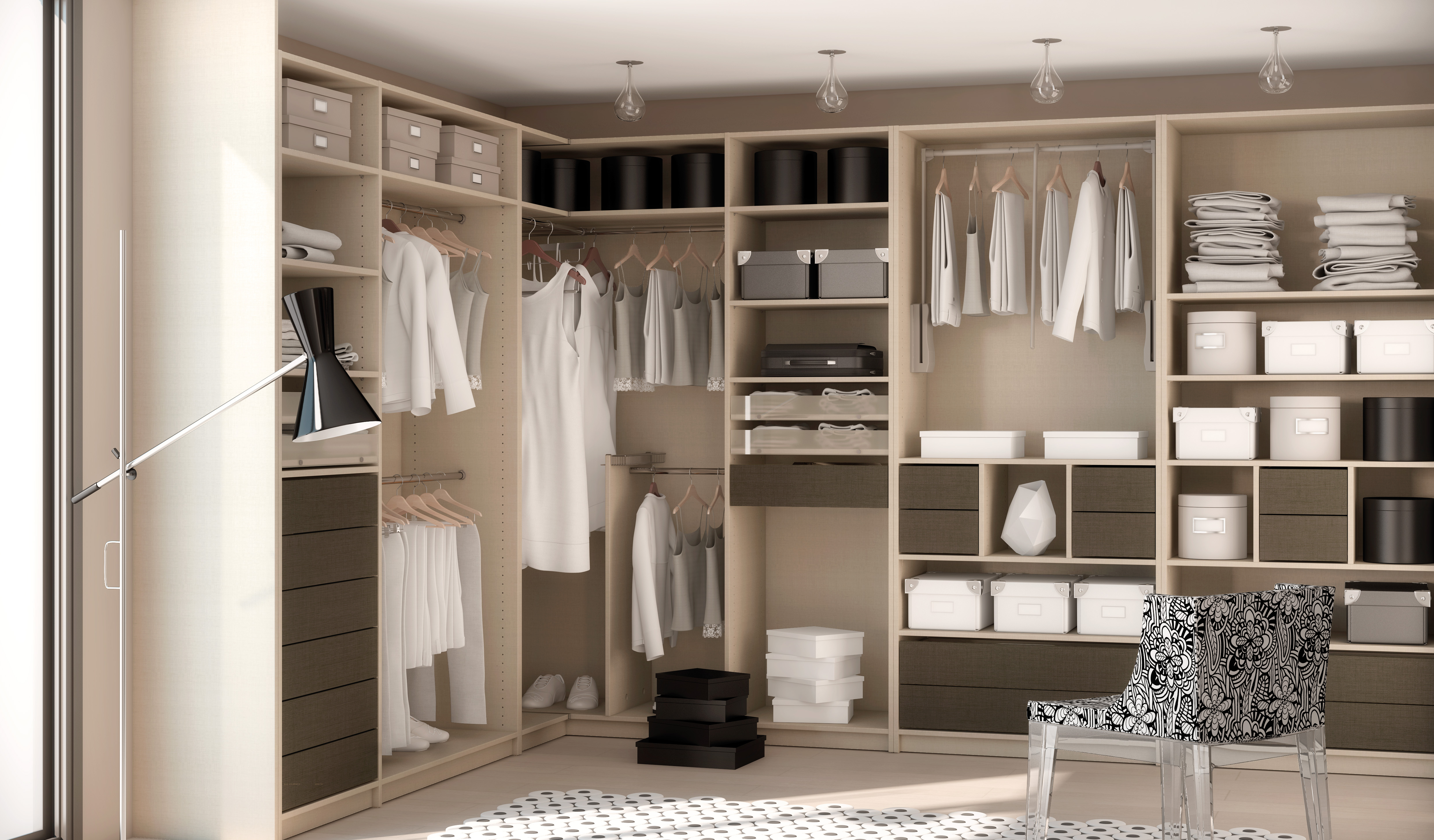 Armoire Dressing Lapeyre Dressings