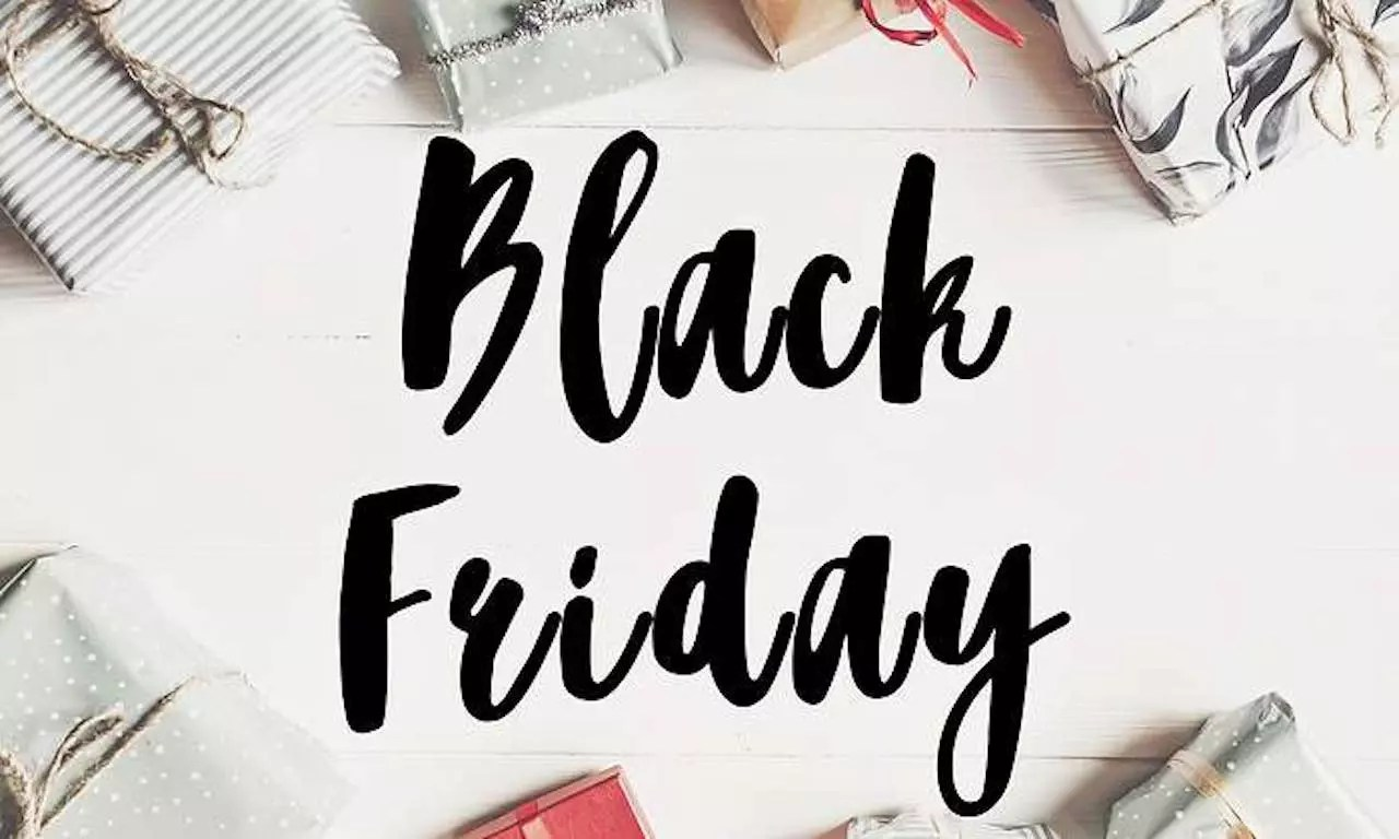 Libro Electronico Black Friday Black Friday 2018 Ofertas De Iphone Ipad Y Mac Con Descuento