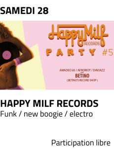 Visus site - happy milf janvier