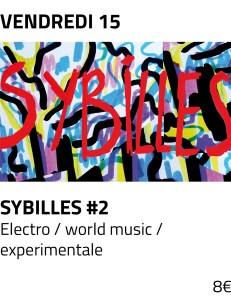 Visus site - sybilles 2