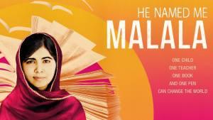 Él me nombró Malala ¿Un activista nace o se hace?