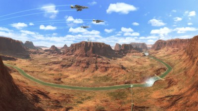 Interview with Black Mesa Developer Chon Kemp – Exclusive Look at Surface Tension Uncut, Info on ...