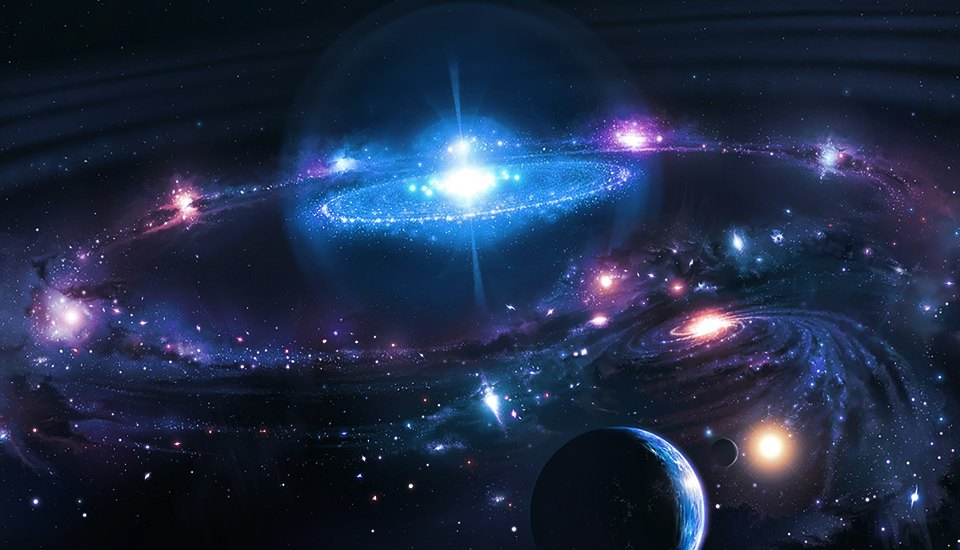 Amazing 3d Live Wallpapers Hd 5 научных теорий строения Вселенной которые кажутся