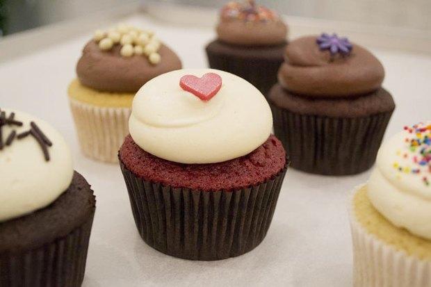 Фото: Van Ness Cupcake. Изображение №24.