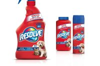 RESOLVE PET STAIN REMOVER - Lam Design
