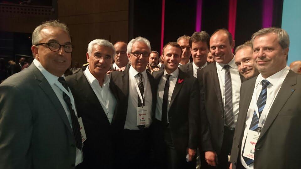 Les Hautes-Pyrénées deviennent membre du Réseau Thématique French Tech #CleanTech #Mobility