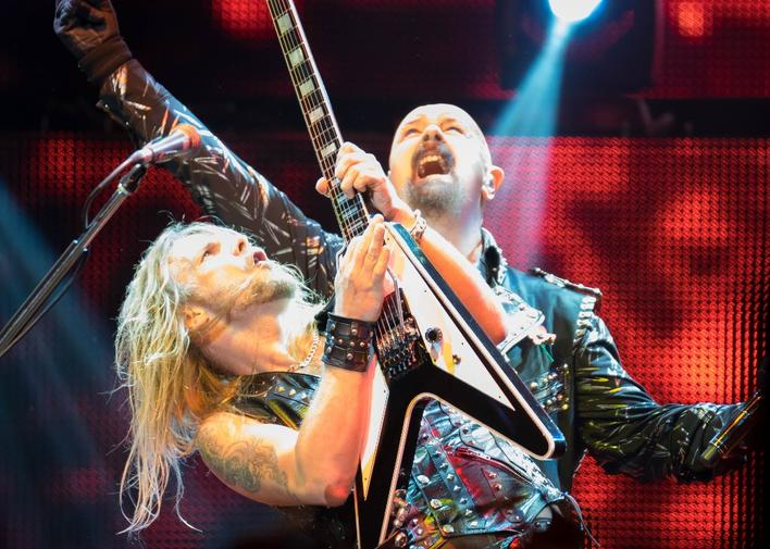 Judas Priest Nokia Theater
