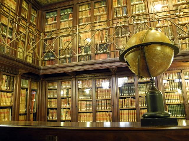 Biblioteca Arus 060a
