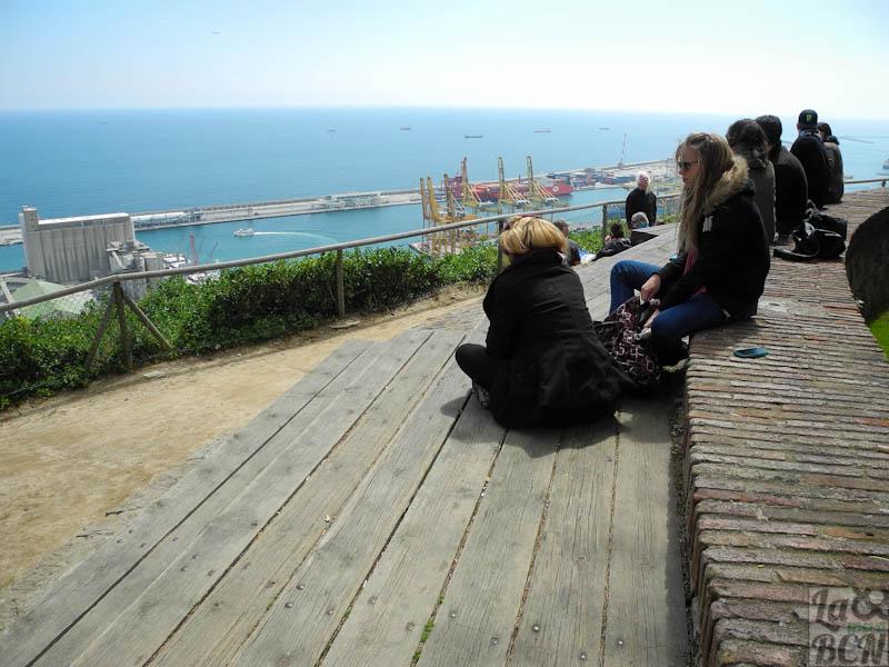 El camí del Mar, un passeig entre miradors