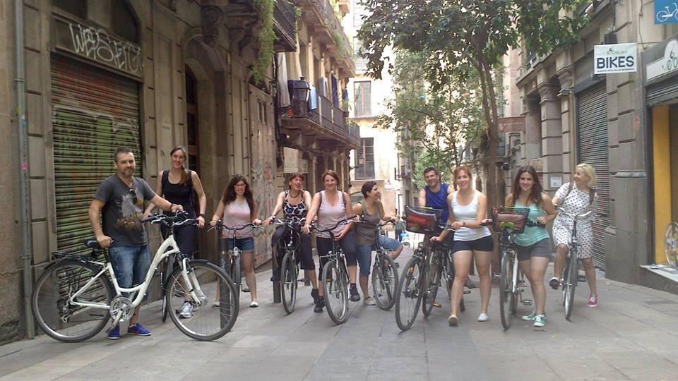 Foto de Alba de la Barcelona que me gusta.