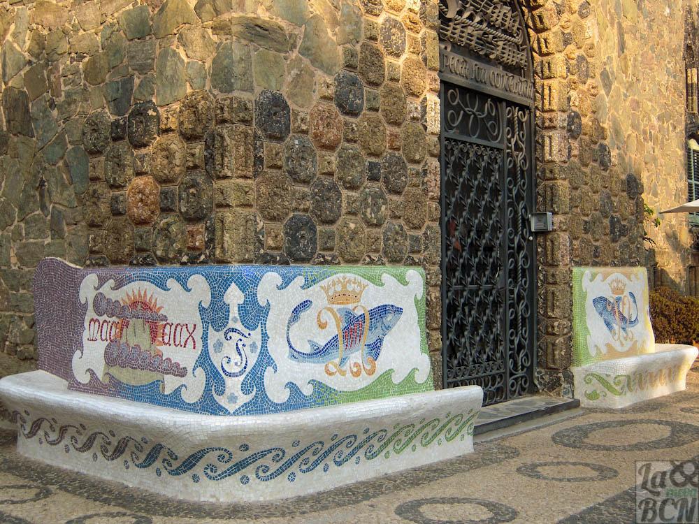 Simbologia, història i curiositats a la Torre de Bellesguard