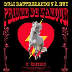 Mercredi 17 Février Prisme de l'Amour