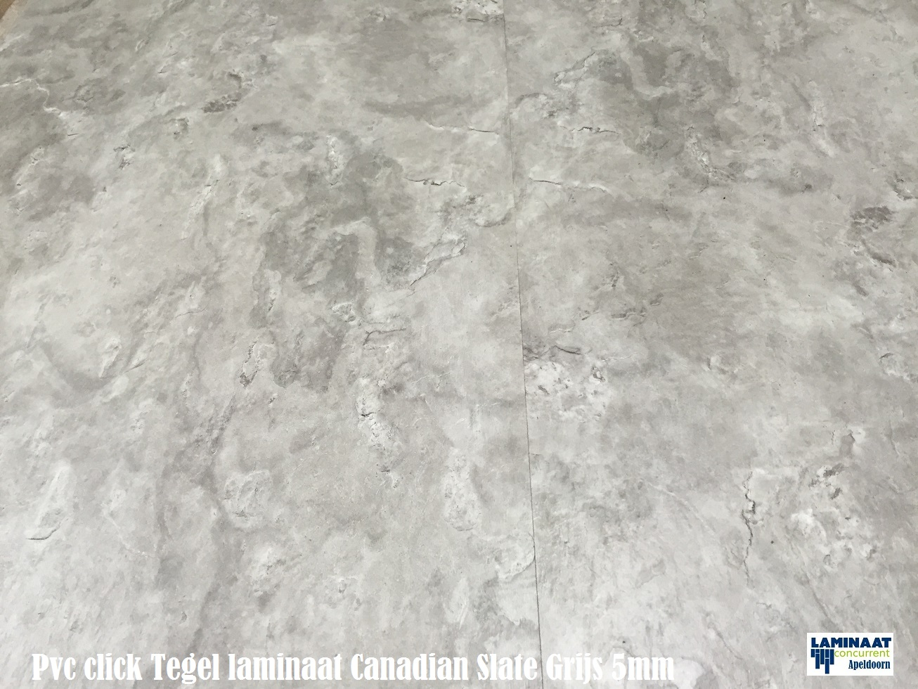 Canadian Slate Canadian Slate 2 Laminaat Concurrent