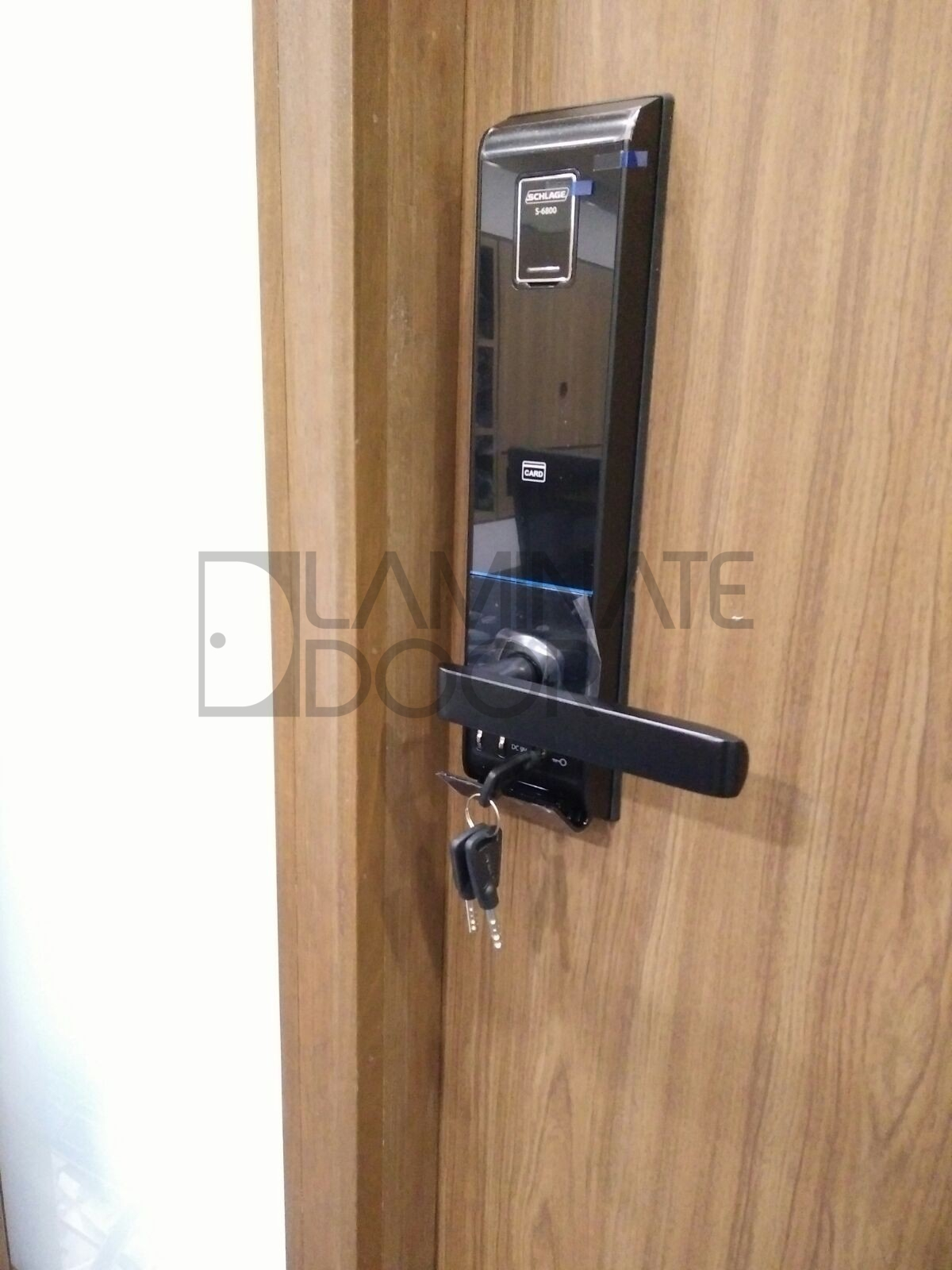 Bedroom Door Keypad Lock Schlage S 6800 Digital Door Lock Hdb Fire Rated Door