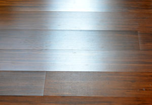Laminate subfloor moisture testing laminate floor problems for Hardwood floors cupping