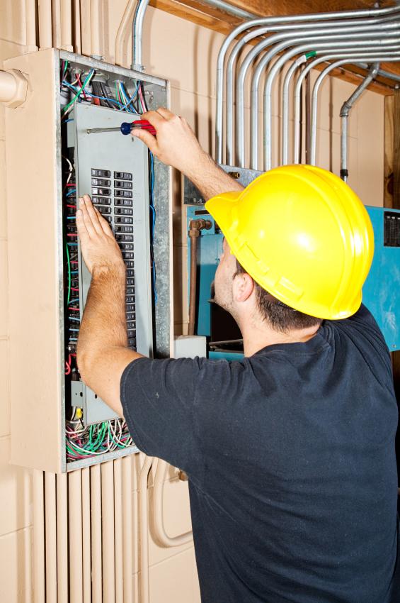 Commercial Fuse Box Repair, Huntersville, NC Lamm Electric