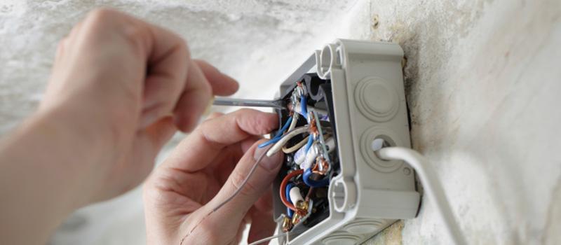 Commercial Fuse Box Repair, Mint Hill, NC Lamm Electric