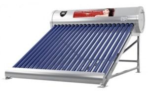 Máy nước nóng năng lượng mặt trời Sơn Hà Bình Dương