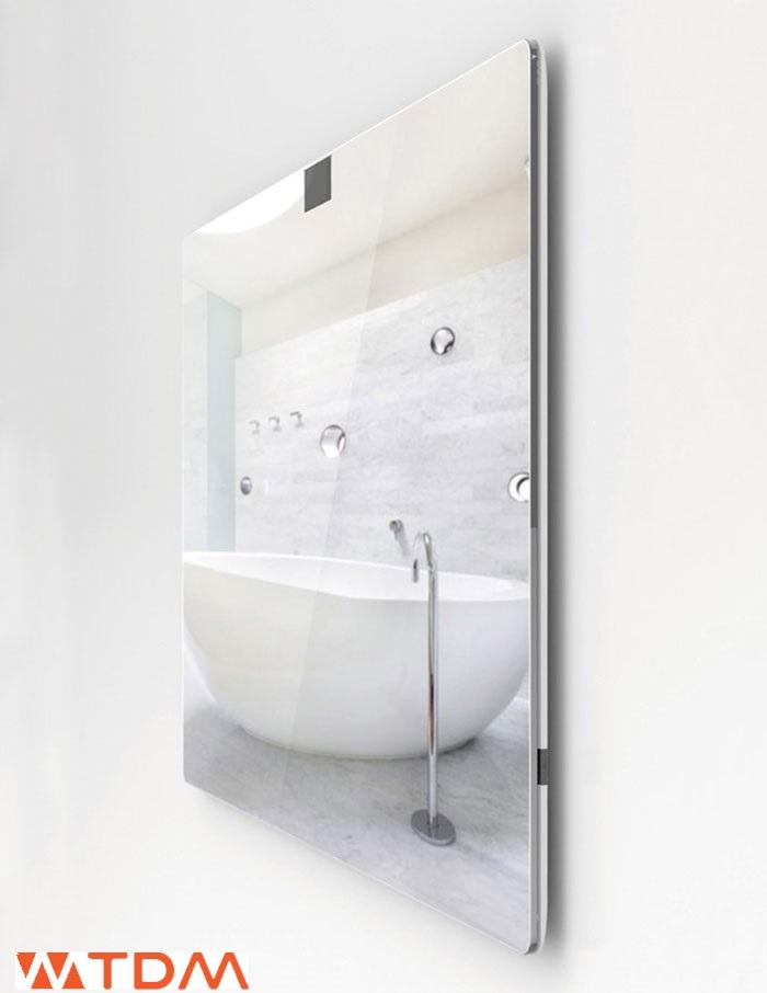 Gướng tắm kết nối Internet