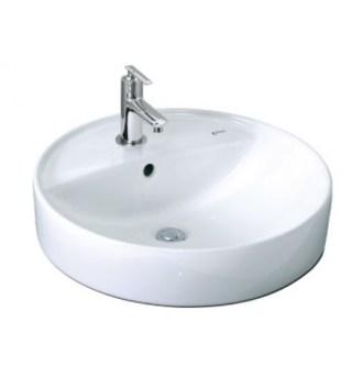 lavabo chậu inax
