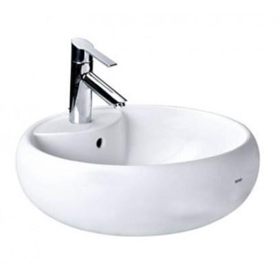 Chậu rửa mặt lavabo LT367CR