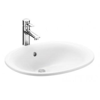 Chậu rửa mặt lavabo TOTO L762 giá rẻ ưu đãi tốt nhất