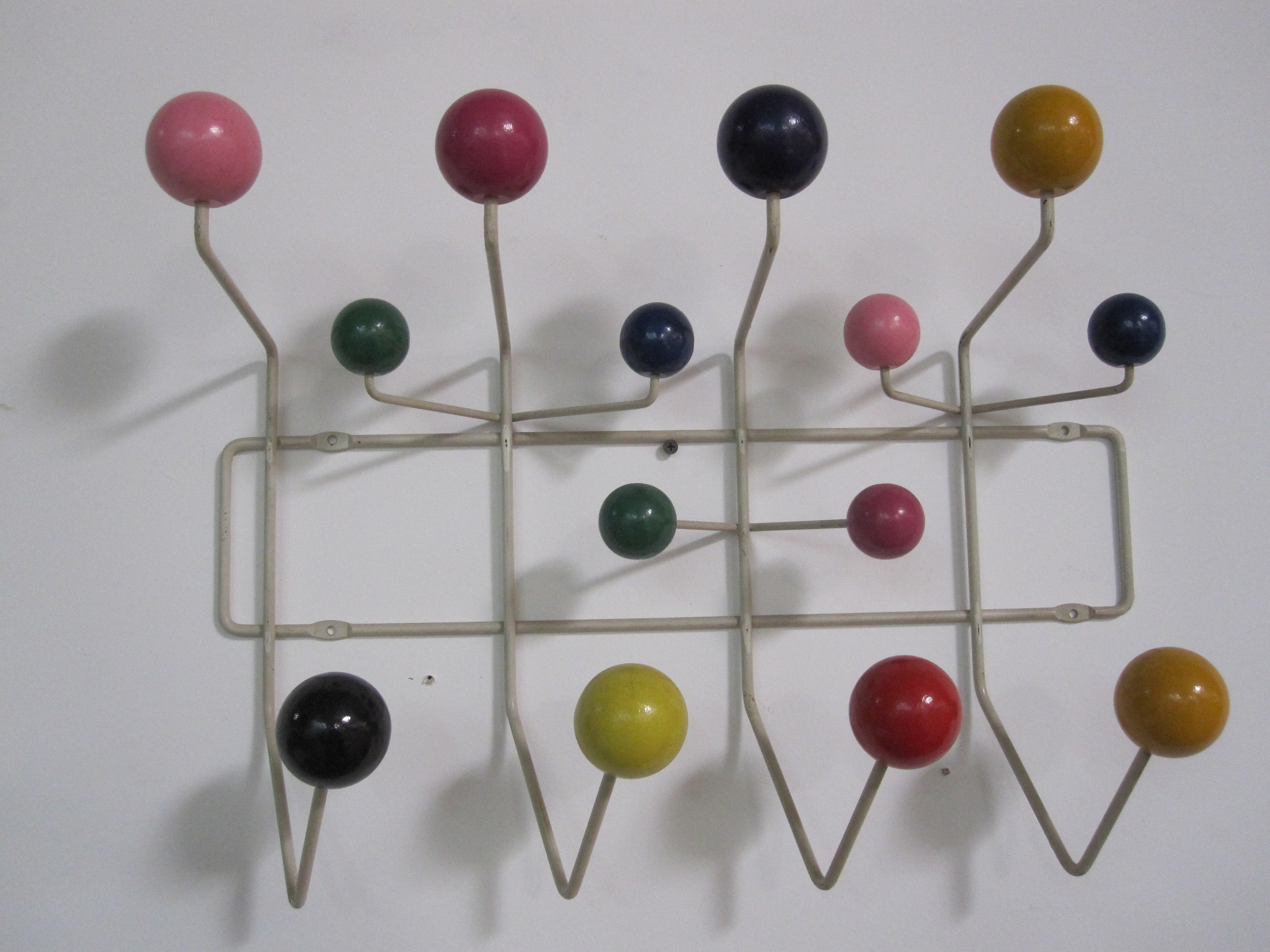 The Hang It All A Gift From Ray Eames To Elaine K Sewell Jones Los Angeles Modern Auctions Blog