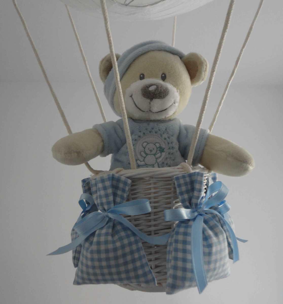Lamparas Bebe | Lámpara Infantil De Techo Modelo Baby T3