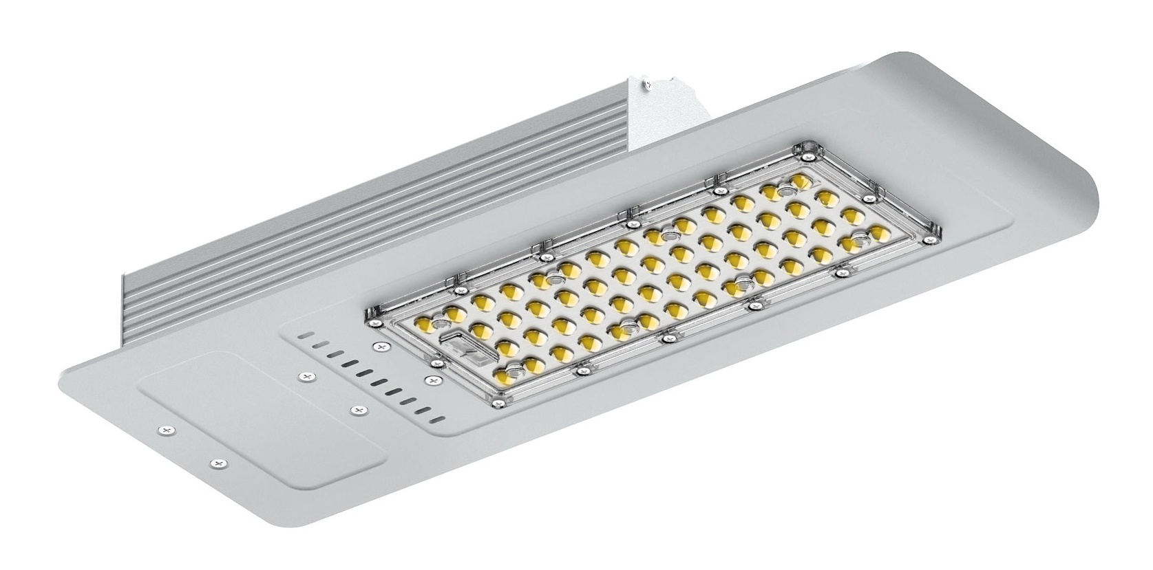 Lamparas De Led Industriales Lampara Led Tipo Street Light Lamparas Led Suminae Led